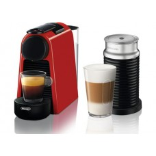Delonghi Nespresso EN85.RAE Essenza Mini Red + Δώρο κάψουλες αξίας 30 ευρώ