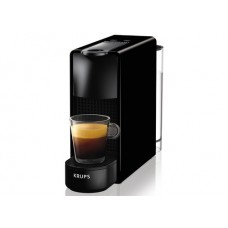Krups Nespresso XN1108S Essenza Mini Black + Δώρο κάψουλες αξίας 30 ευρώ