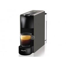 Krups Nespresso XN110BS Essenza Mini Grey + Δώρο κάψουλες αξίας 30 ευρώ