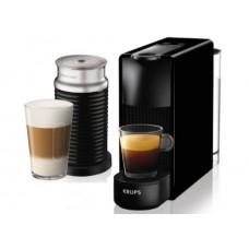 Krups Nespresso XN1118S Essenza Mini Black + Δώρο κάψουλες αξίας 30 ευρώ