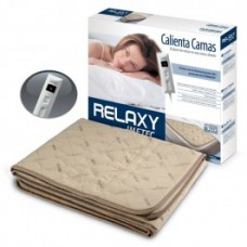 Imetec  Relaxy 6113 C Ηλεκτρική Κουβέρτα
