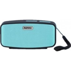 REMAX RM-M1 WIRELESS BT SPEAKER BLUE